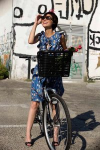 Speaking Hebrew like a local is as easy as riding a bike with Citizen Cafe OOlpan