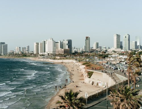 The Number-One Question in Tel Aviv During the Winter