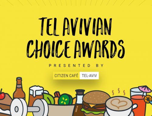 Accepting Nominations for the 'Tel Avivian Choice Awards'
