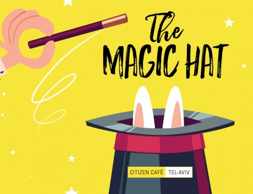 The Magic Hat: Episode 8 (LGBTQ Edition)