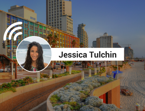 Impacting the Way People Learn Languages, with Jessica Tulchin