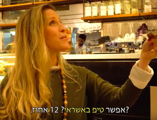 The Israeli Insider: How to Ask for the Check (and Tip) Like a Local