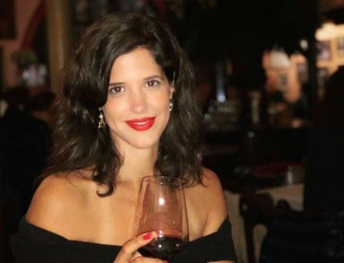 5 Questions for Bianca Zanini, International Correspondent