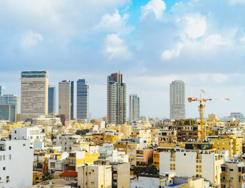 We Translated the Names of Israeli Cities to English, and It's Hilarious