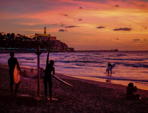 Everything to Do Your First Year in Tel Aviv, According to Locals