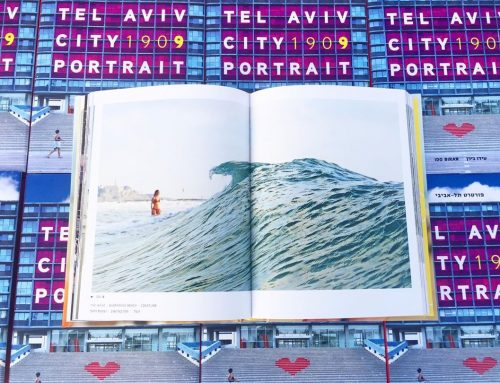 Frames of Mind: Ido Biran, the Photographer Behind 'Tel Aviv City Portrait'