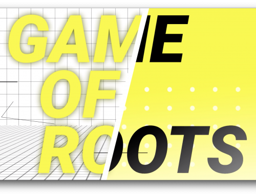 Game of Roots: Episode 1