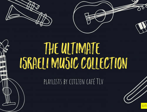 The Ultimate ISRAELI HIP-HOP Playlist!