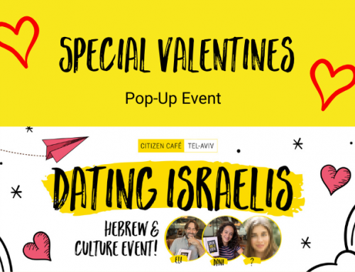 Special Valentines Event!